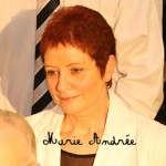 Marie Andrée E
